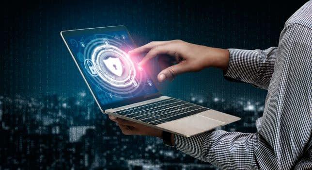 Virtual Firewall Shield