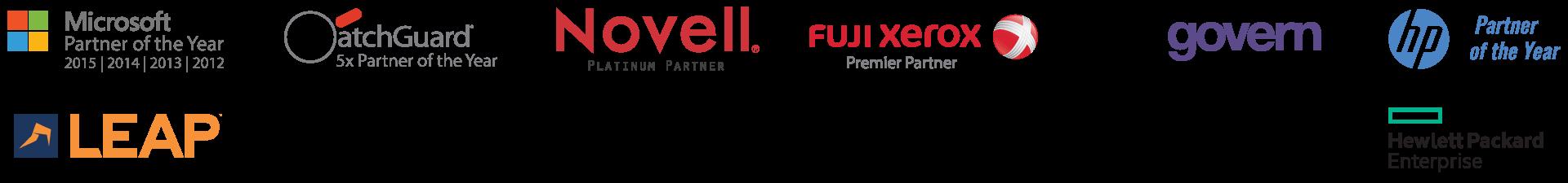 Virtual Firewall Partners