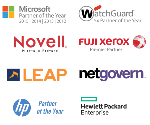 Our partners Watchguard