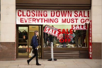 Virtual Firewall Closed Retailer