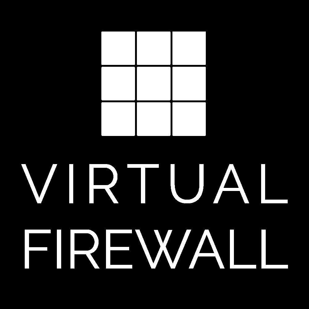 Virtual Firewall Logo